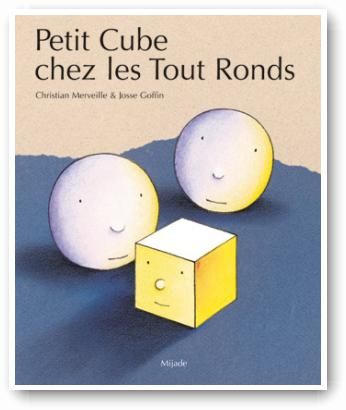 Little Cube and the Rounds