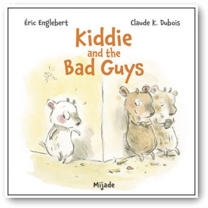 Kiddie and the Bad Guys