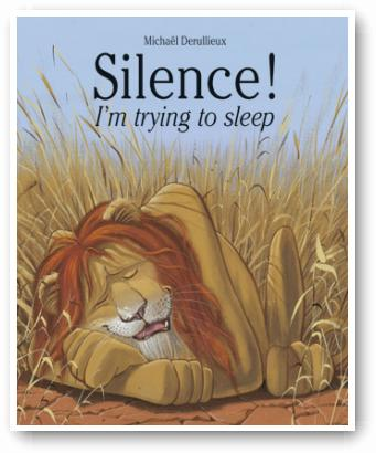 Silence ! <br />