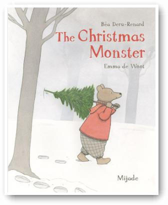 The Christmas Monster