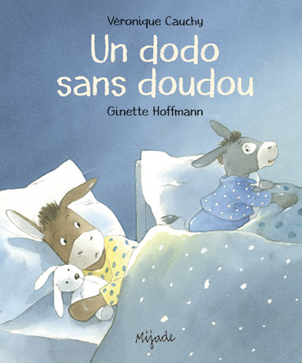 Good Night' Little Donkey