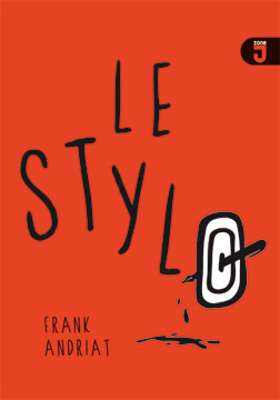 Le Stylo / The Pen