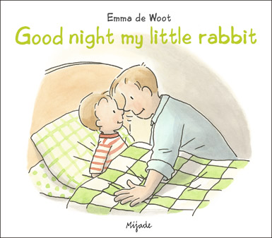 Good night my little rabbit