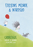 Catalogue Albums & Romans Mijade / NordSud