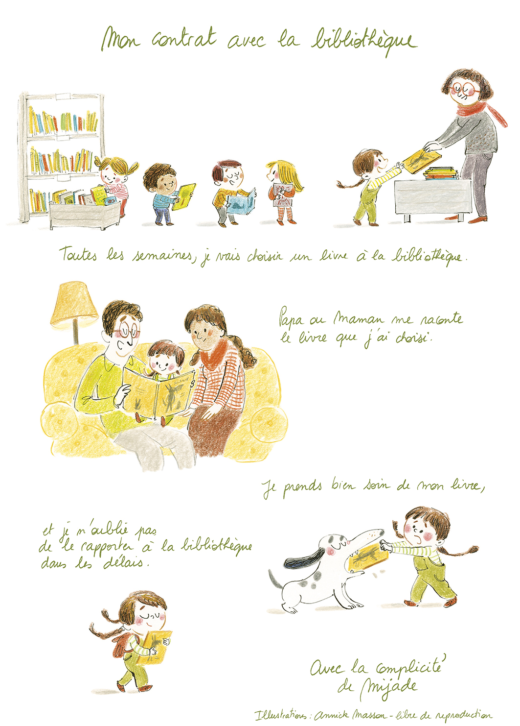 Mijade Be Editions Jeunesse